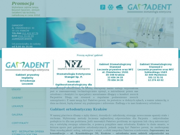 gamadent.pl